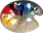 The Chemistry of Paint