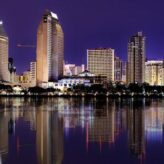 San Diego, CA named Incubator for Art/Science Innovation